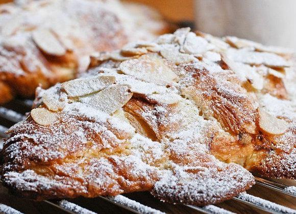 (Add-on) 2x Almond Croissants