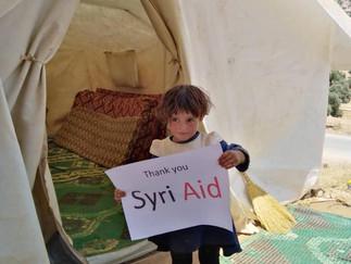 Grosse humanitäre Katastrophe!