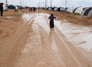Update zu den SyriAid Projekten