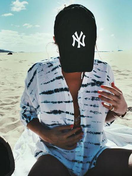 Desert dressing