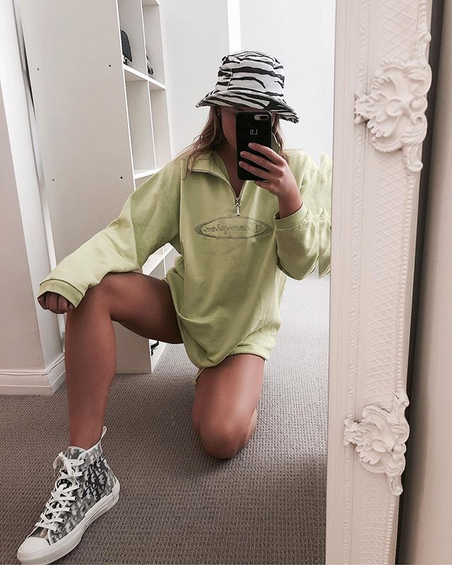 loving lime green 🍈