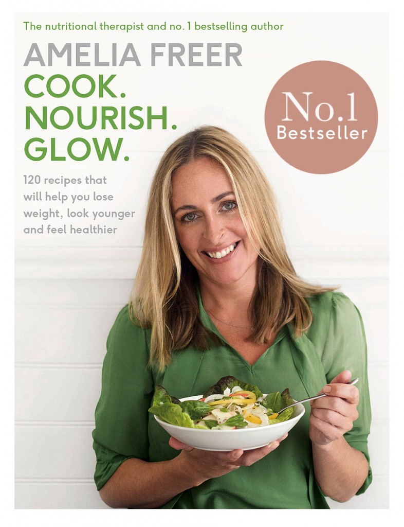 Amelia Freer Cook.Nourish.Glow