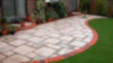 Landscaping by East Midlands Paving & Landscaping Loughborough , Leicestershire