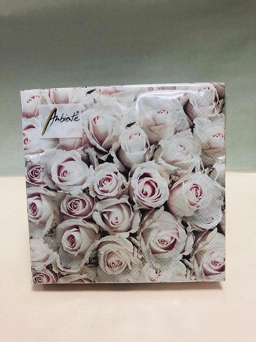 Servietten Vintage Roses