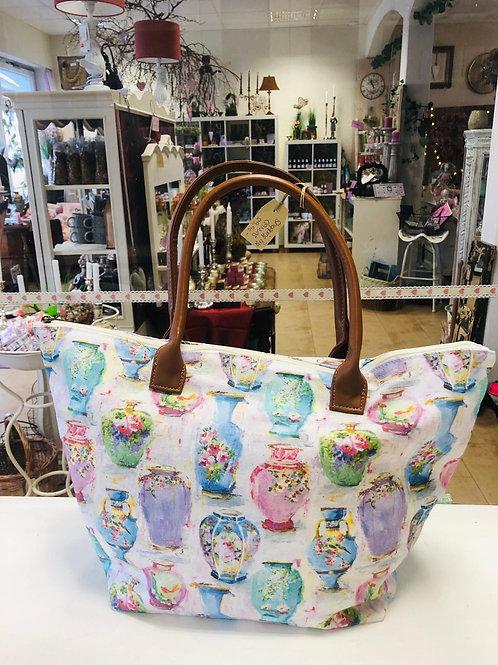 Shopping Bag Vasen