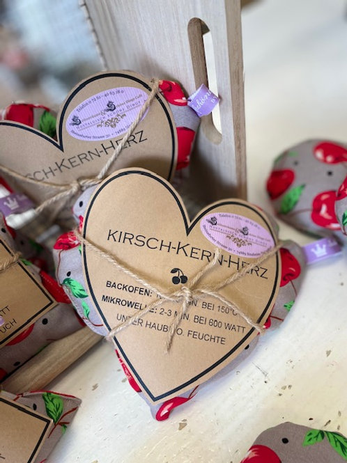 Kirsch-Kern-Herz