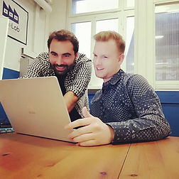 la webchool - workshop bluelab yverdon
