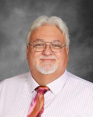 James O. Birch