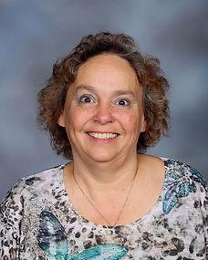 Lisa Lawrence