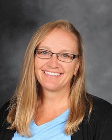 Kristie Clawson