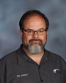 Bryan Liddell