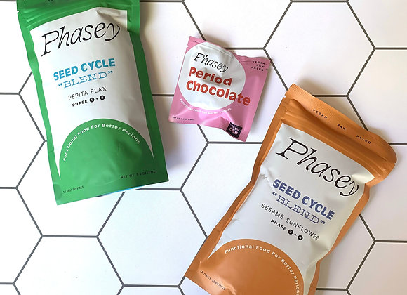 Phasey Period Pack - by Phasey
