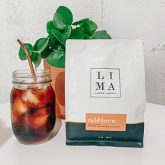 Lima Coffee Roasters