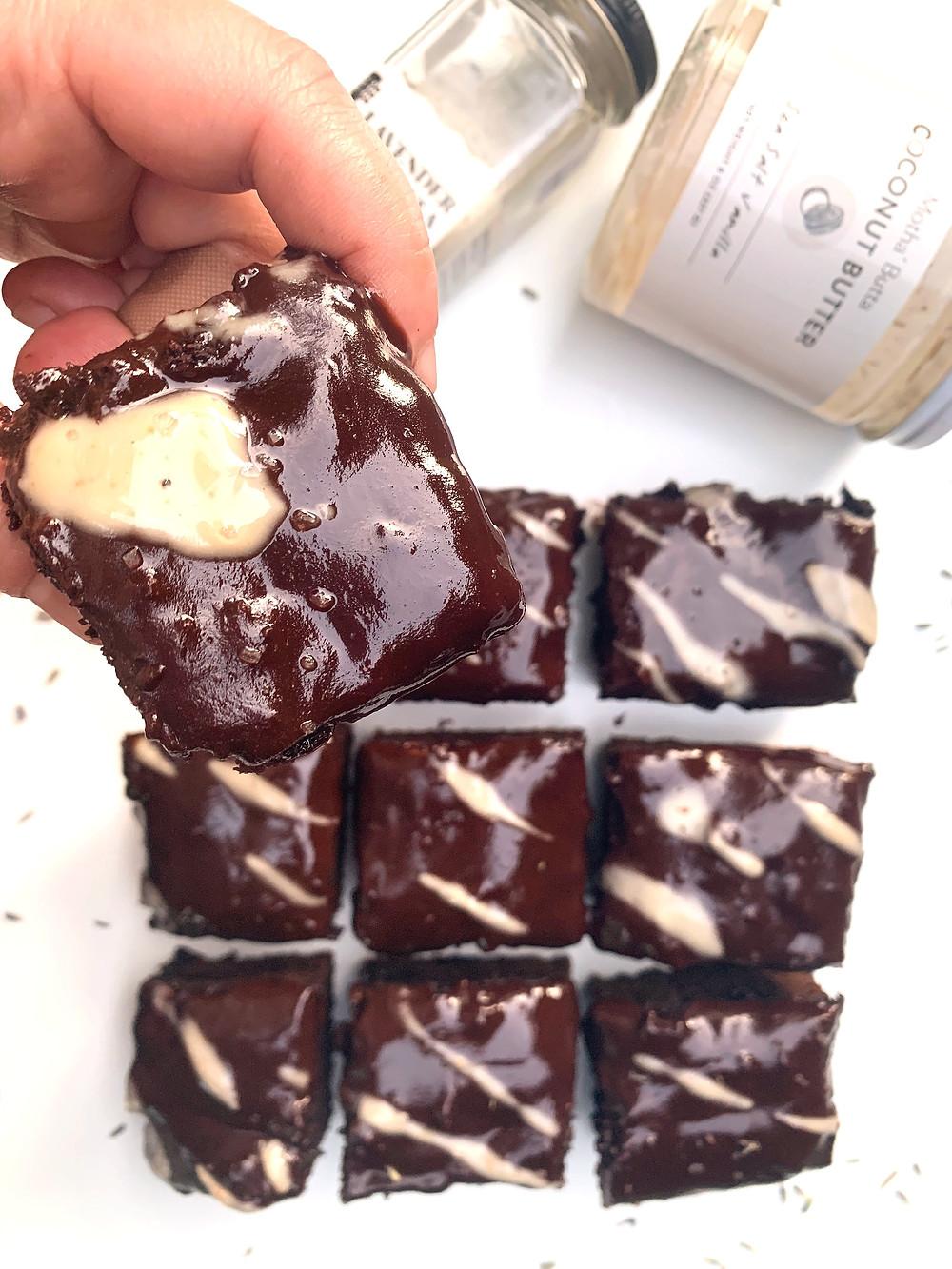 Paleo, Dairy free Chocolate Ganache