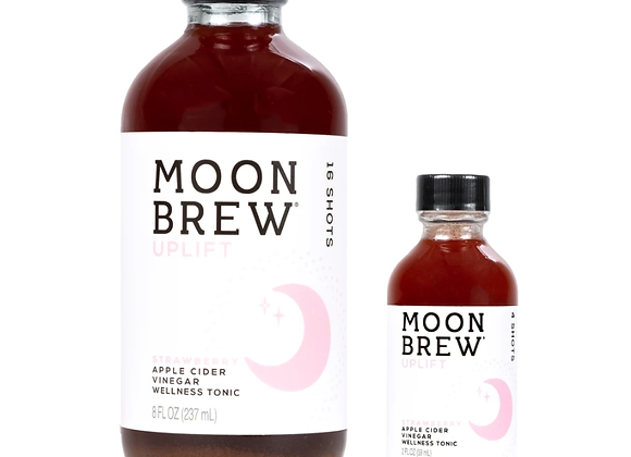 Strawberry/Uplift Moon Brew - by Mind Your Manna
