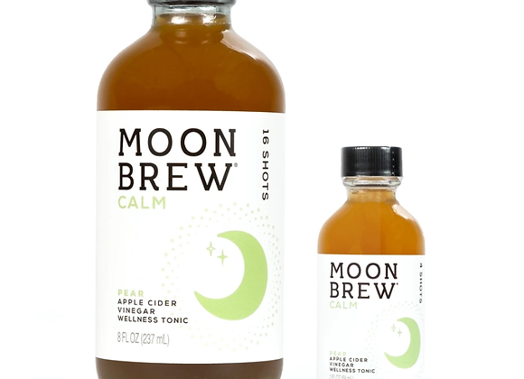 Pear/Calm Moon Brew - by Mind Your Manna