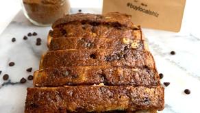 Chocolate Chip Banana Bread (Grain-free/Nut-free)