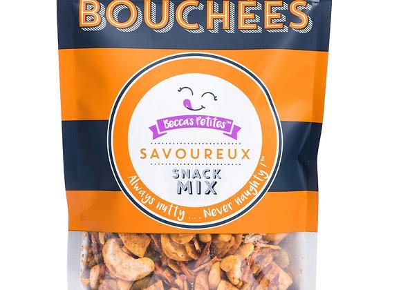 BOUCHÉES Savoureux Grain-free Snack Mix - by Beccas Petites