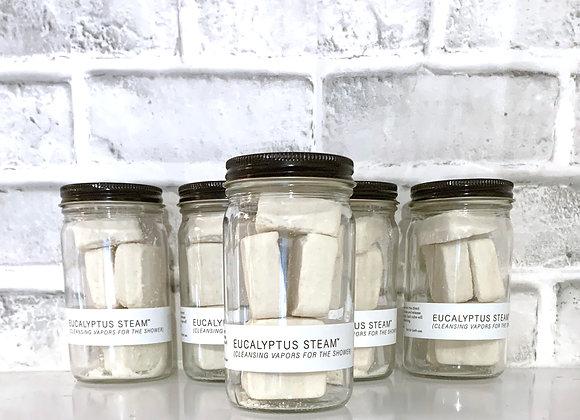 Eucalyptus Steam® Jar - No Tox Life