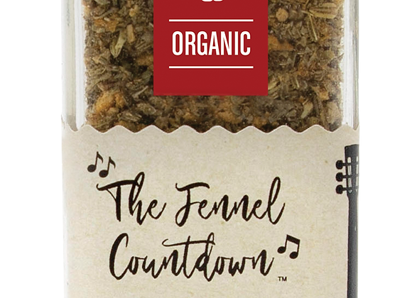 The Fennel Countdown - by Healthy on You