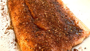 Chipotle Roasted Arctic Char