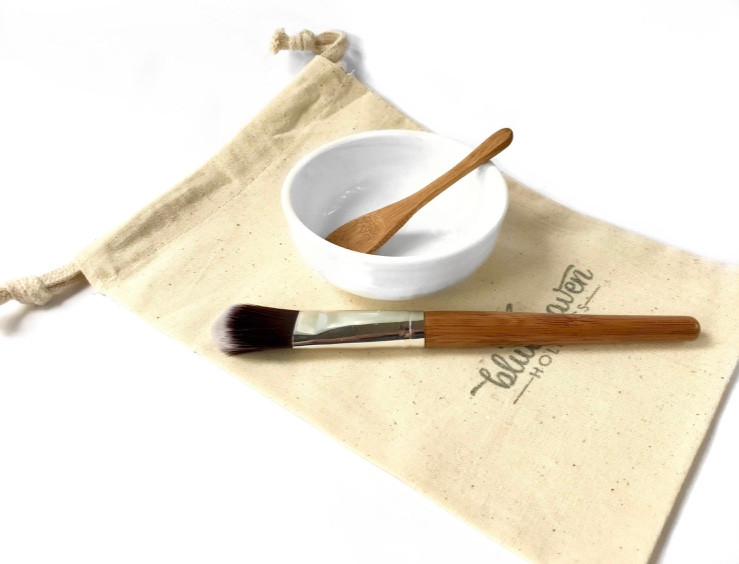 Face Mask Applicator Kit