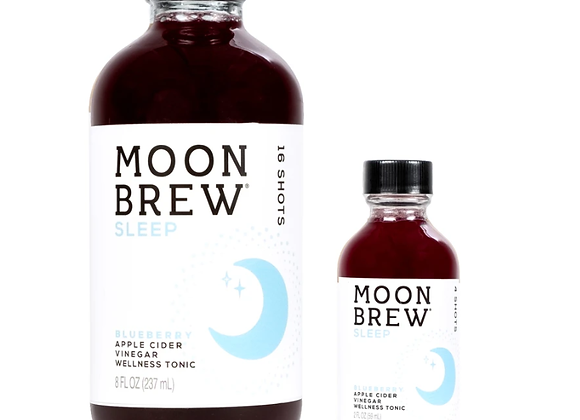 Blueberry/Sleep Moon Brew - by Mind Your Manna