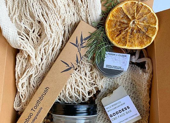 Holiday Zero Waste Gift Set