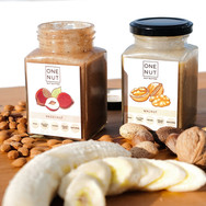 Purithea One Nut Butter