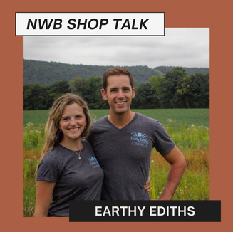 shop talk EP 3: Earth Edith's