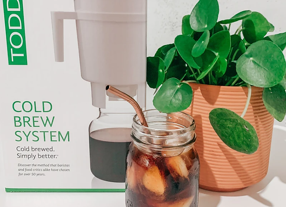 Toddy Coldbrew System - by Lima Coffee Roasters