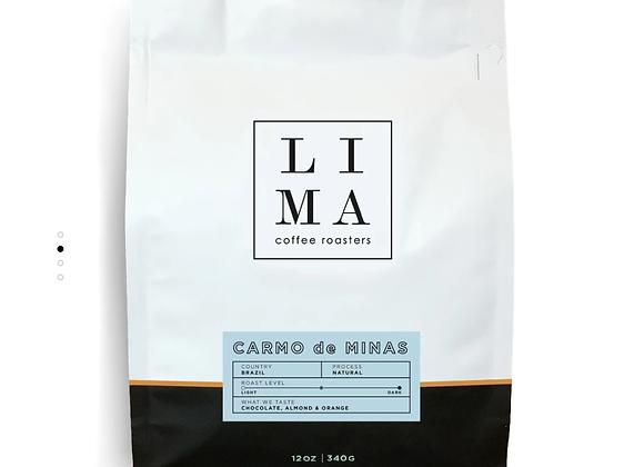 Carma de Minas Coffee Blend - by Lima Coffee Roasters