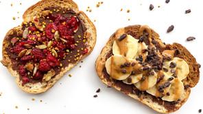 Hazelnut Cacao Spread (NOT-tella)
