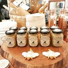Blue Sage Honey Co.