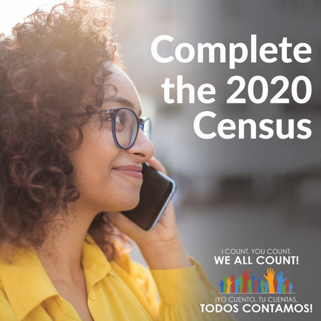 This U.S. Census Is Easier Than Ever