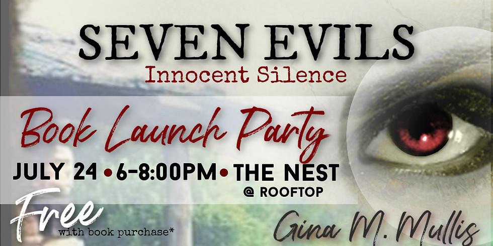 Seven Evils  Launch Party