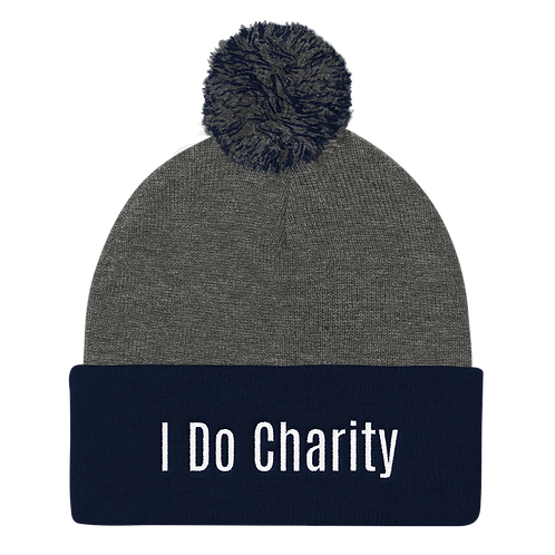Charity Ball Beanie