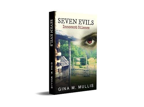 Seven Evils: Innocent Silence (Hardback)