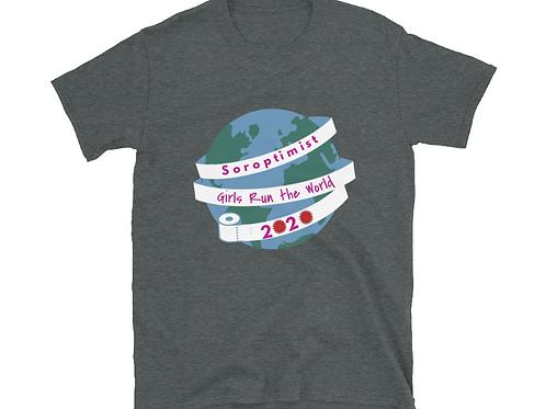 2020 Race T-shirt ONLY