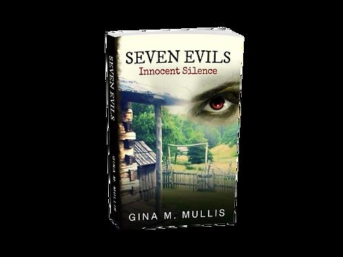 Seven Evils: Innocent Silence (Paperback)