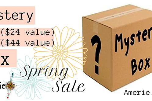 $25 Mystery Box