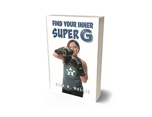 Find Your Inner Super G (Non-Fic 2018)