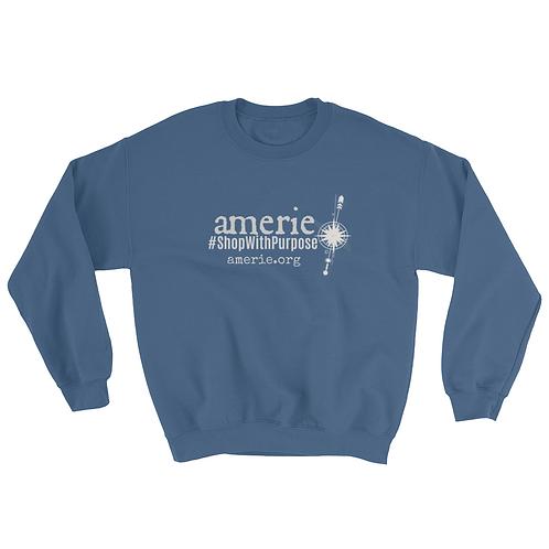 Slate blue Sweatshirt