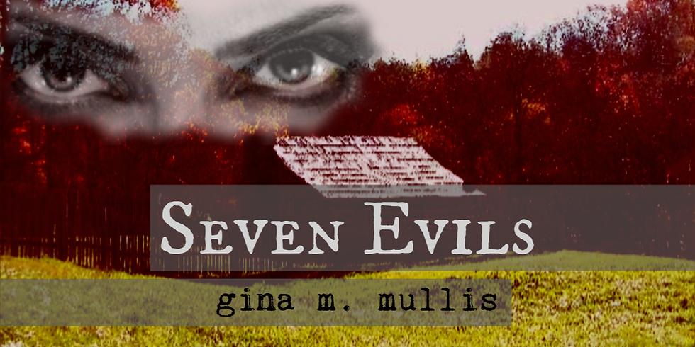 Seven Evils: Trailer Preview Party