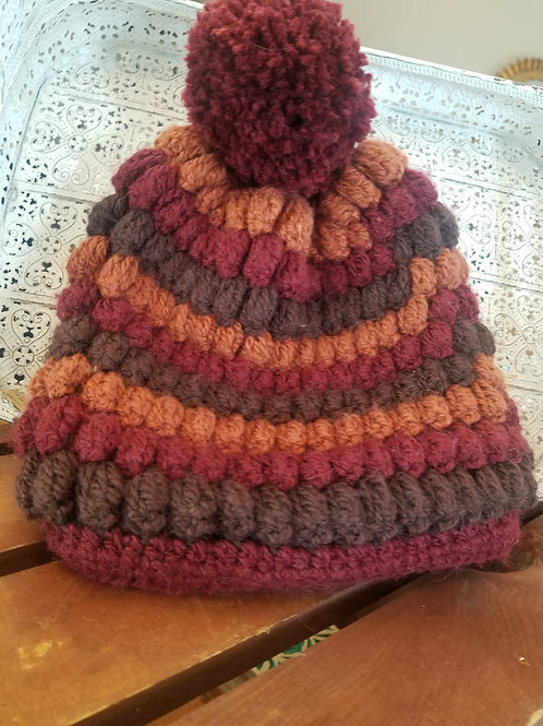 Fairtrade Knit Hat
