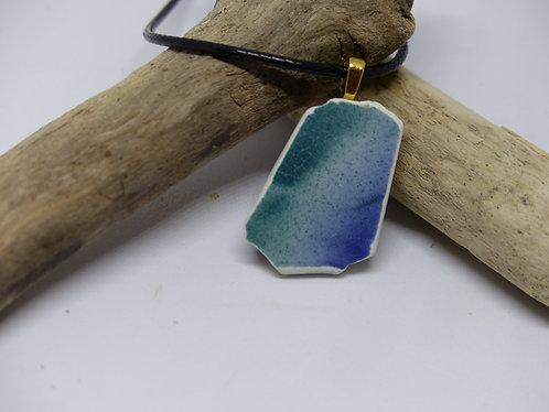 Beautiful Pottery Pendant