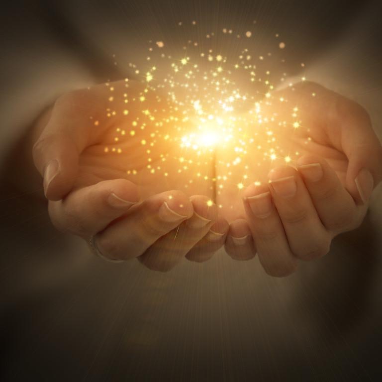 Kundalini Reiki - Protection contre les énergies négatives / Protection against negative energies