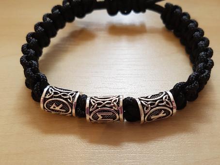 Idea of bracelet