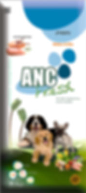 ANCFRESH cachorros
