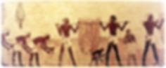 La trilla en el antiguo Egipto